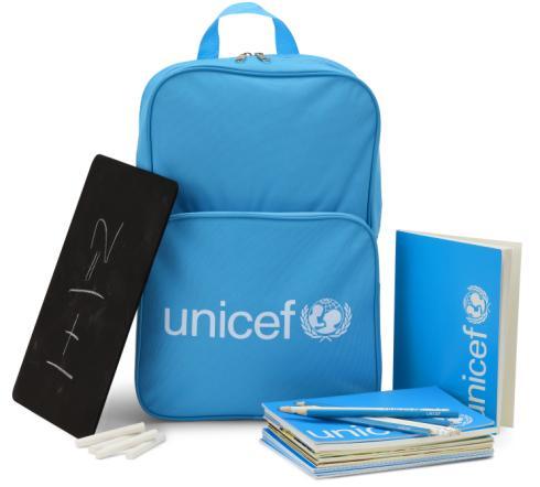 Unicef skolpaket